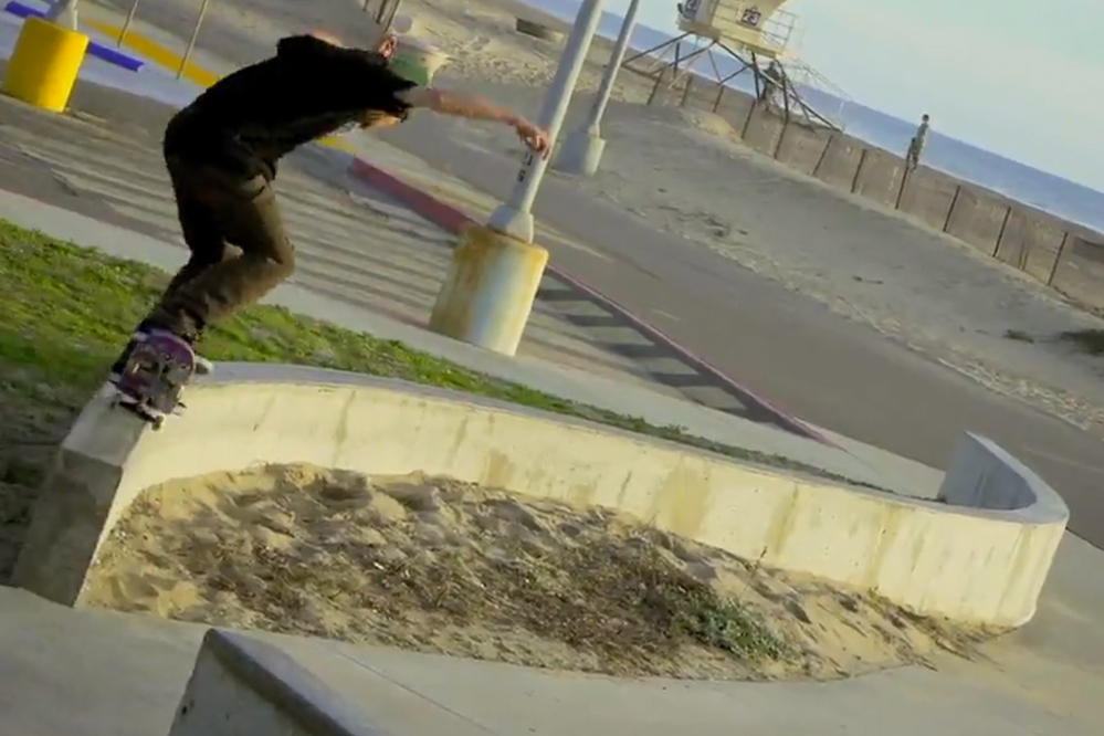 Torey Pudwill DVS Part