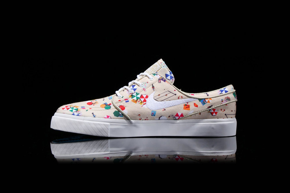Nike Sb Janoski Limited Edition