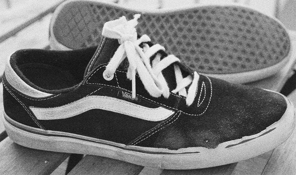zapatos vans wikipedia en español