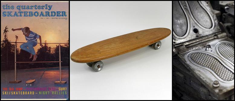 L 39 histoire du skateboard skatedeluxe blog - Invention du skateboard ...