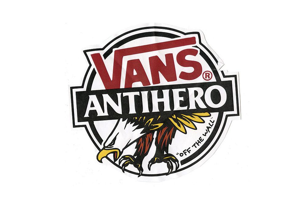 Vans Anti Hero