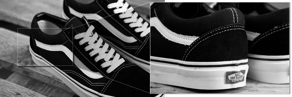 vans authentic vs era vs old skool