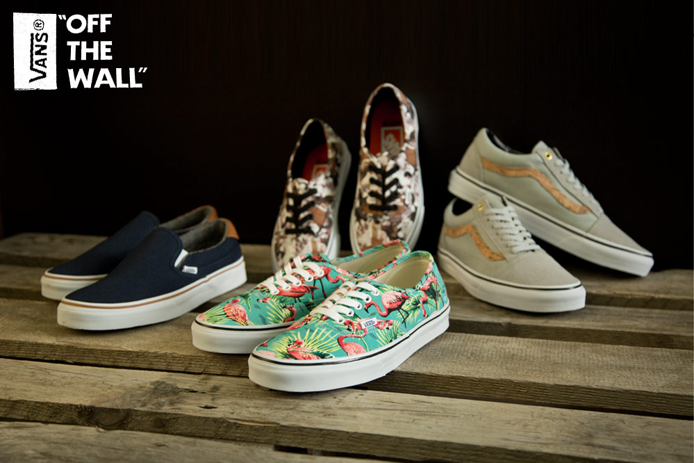 vans era authentic unterschied
