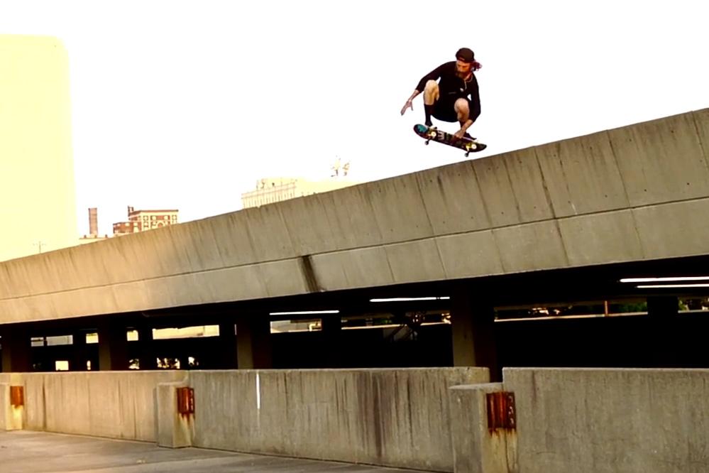 Supra shredder la signature lizard king skatedeluxe blog - Creer son skateboard ...