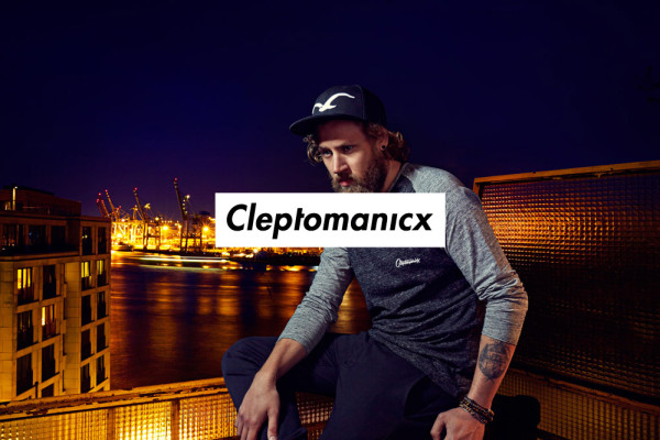 Selected Brand Cleptomanicx