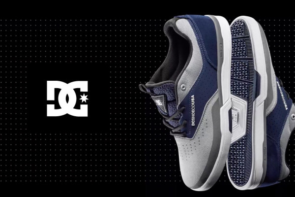 DC shoe flat rate