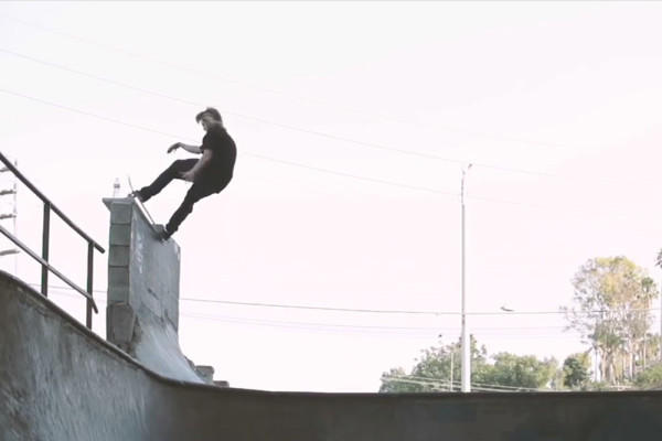 Greyson Fletcher - In Perdition Part