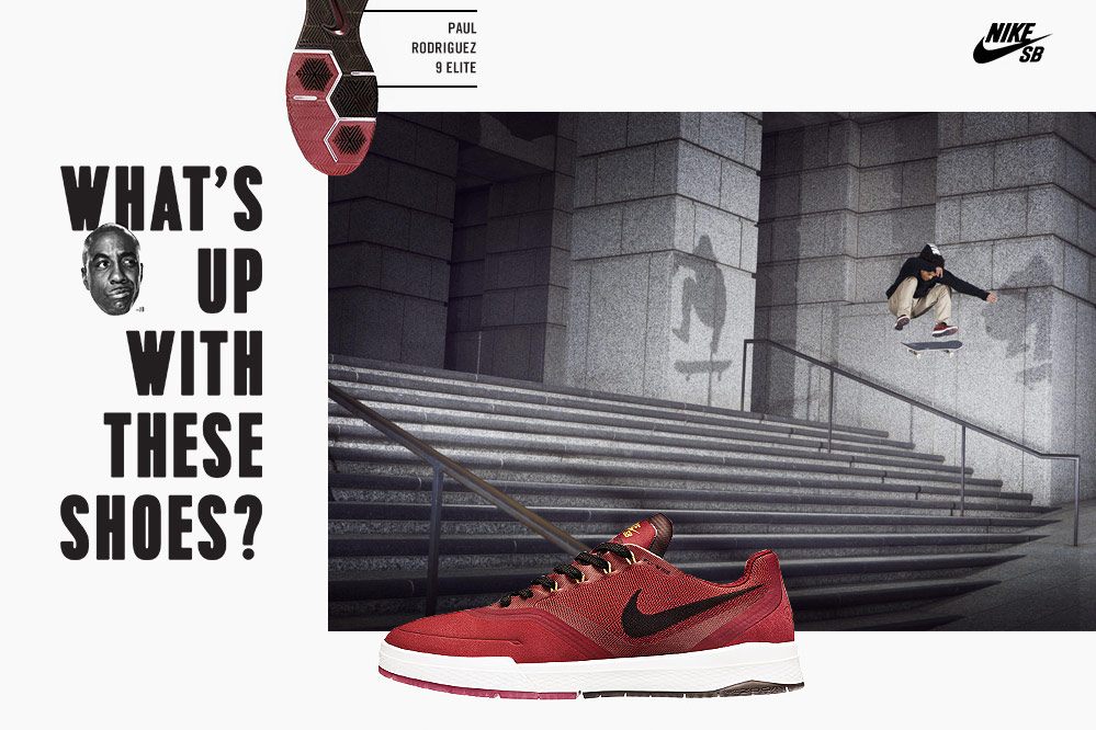 sneakers for cheap b993c 3918f nike sb prod9 test ad