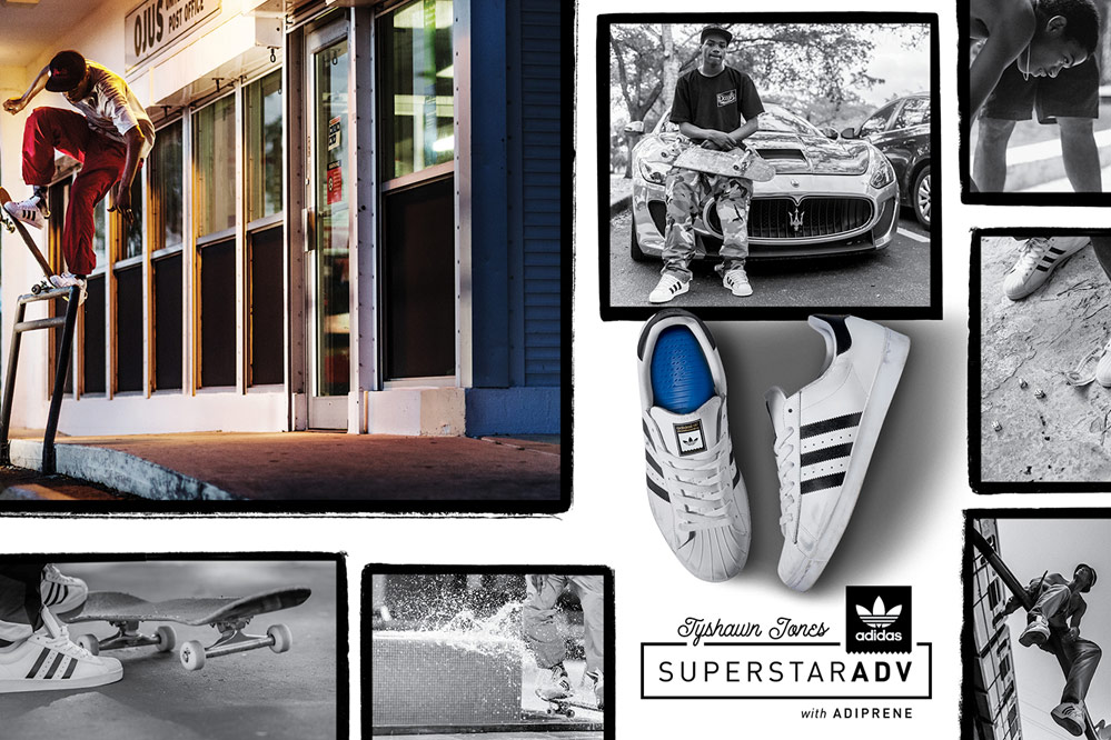 Paranoia.ch Cheap Adidas Skateboarding Superstar ADV