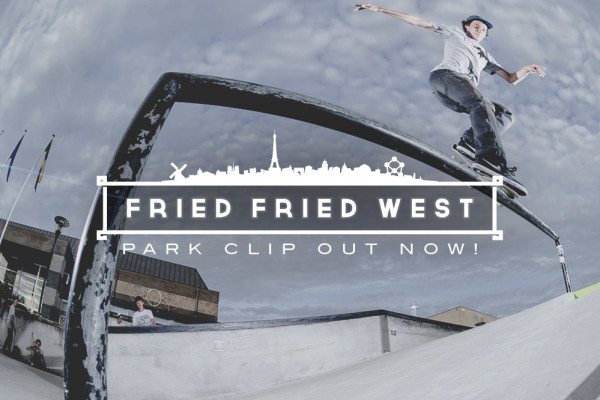 Fried Fried West Park Part