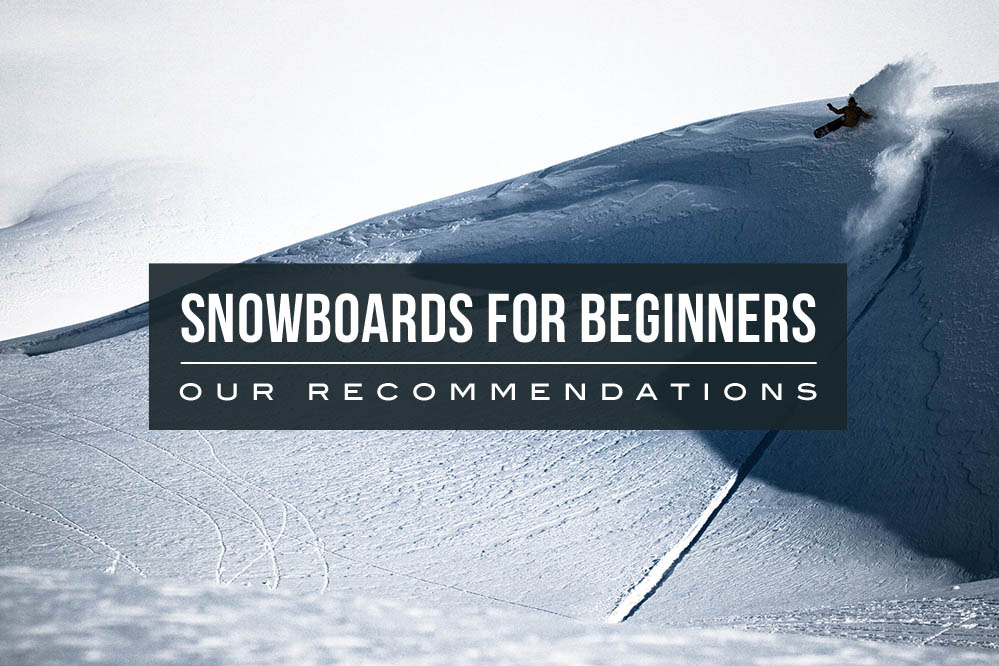 Snowboard Recommendations - top 5 2015