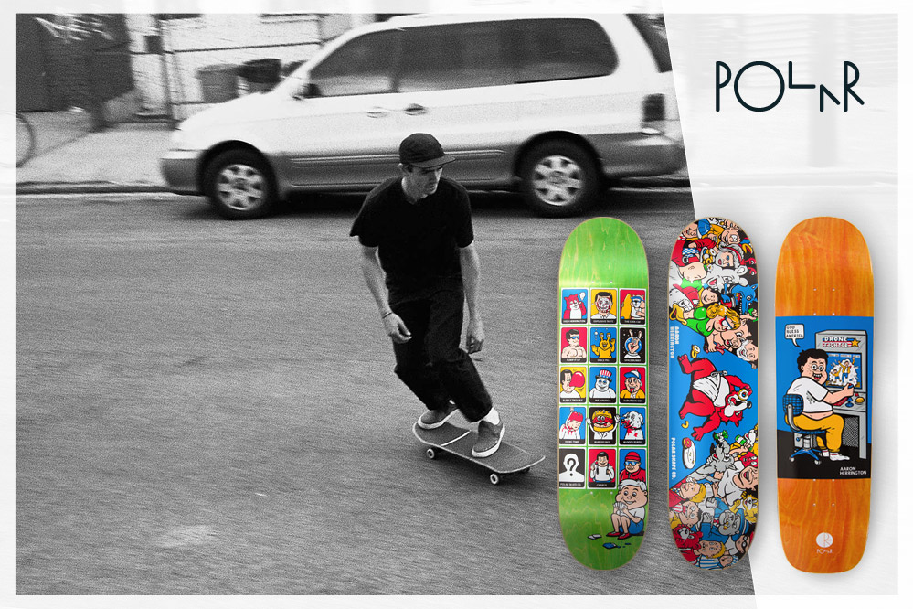 Top 15: Top Skateboard Deck Brands 2015