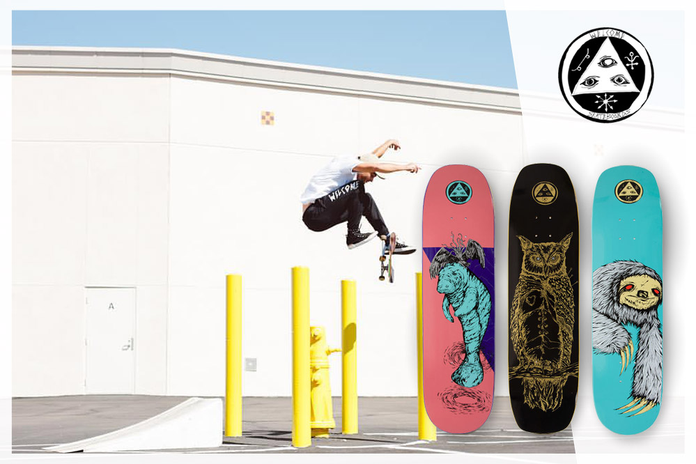 Top 15 top skateboard deck brands 2015 skatedeluxe blog Compare composite decking brands