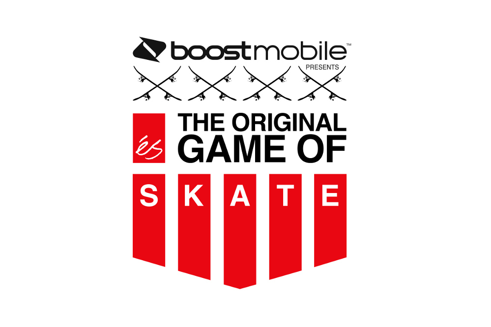 #04: éS Game of SKATE