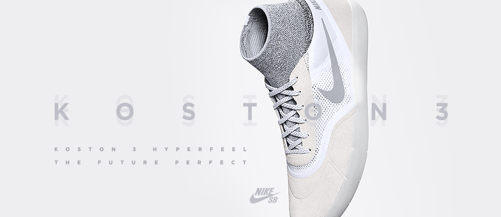 Wear Test: Nike SB Koston 3 | skatedeluxe Blog