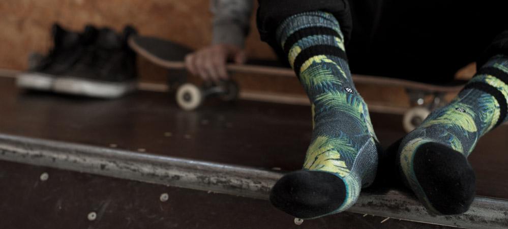 Stance socks tested six weeks skatedeluxe blog stance socks test miniramp voltagebd Gallery