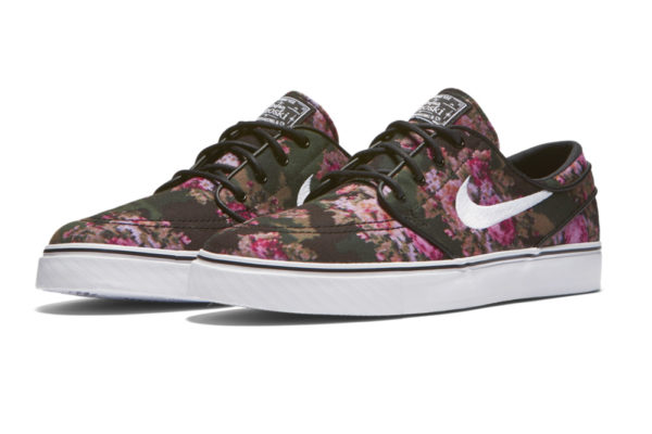The Nike SB Zoom Stefan Janoski Digi Floral is back – Limited Edition 483e1c243