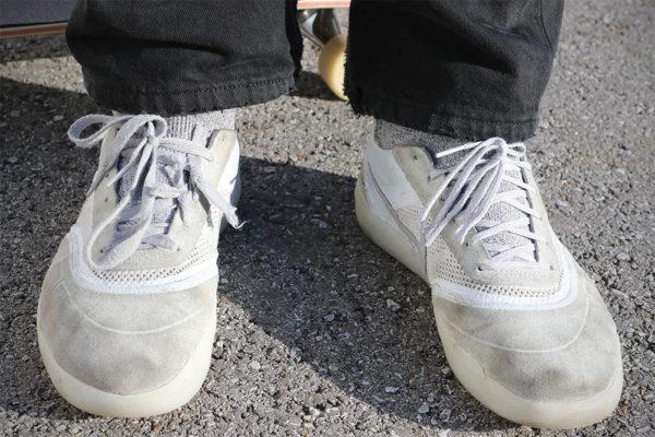 more photos 067f4 0172a Wear Test: Nike SB Koston 3 - Skateable? | skatedeluxe Blog