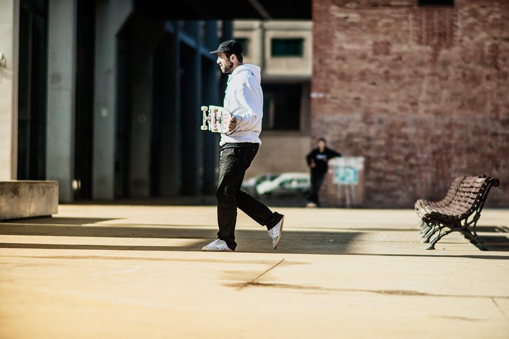 ... adidas Skateboarding Lucas Premiere ADV - skatedeluxe 732c22d0c