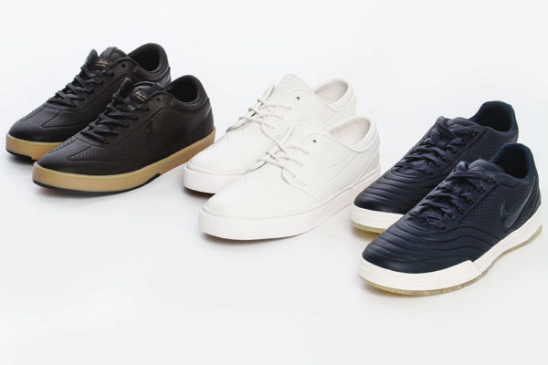 Nike SBxFB Team Collection - skatedeluxe