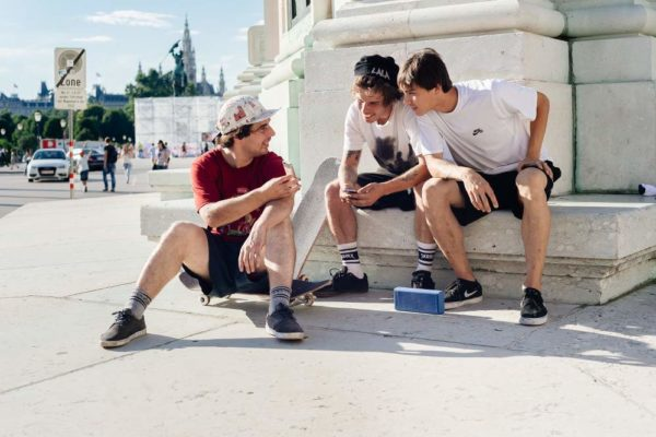 Everything about skate shoes Wiki