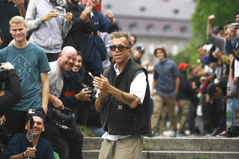 Thrasher's Jake Phelps - Stoked | CPH Open 2016 | Gentsch