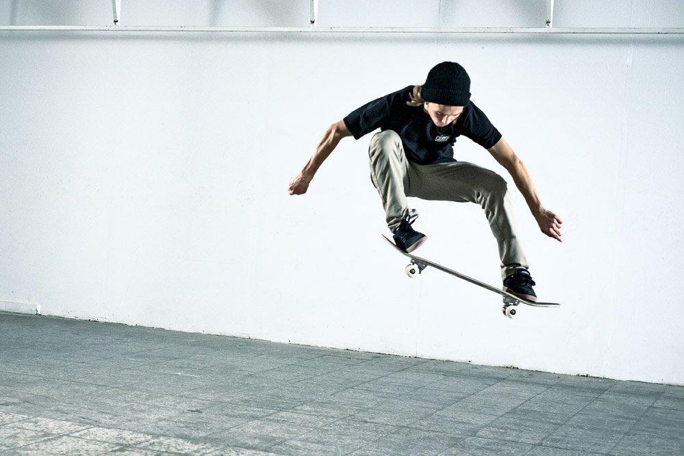 Braille Skateboarding | Skateboarding Made Simple VOL 5 ...