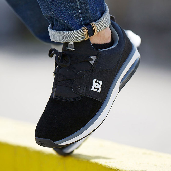 Dc Shoes Men S Heathrow