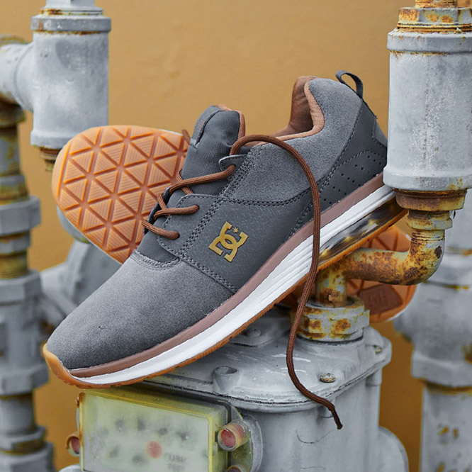 DC Shoes The Heathrow IA