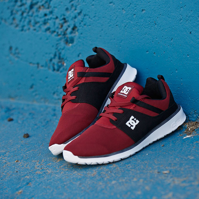 DC Shoes The Heathrow