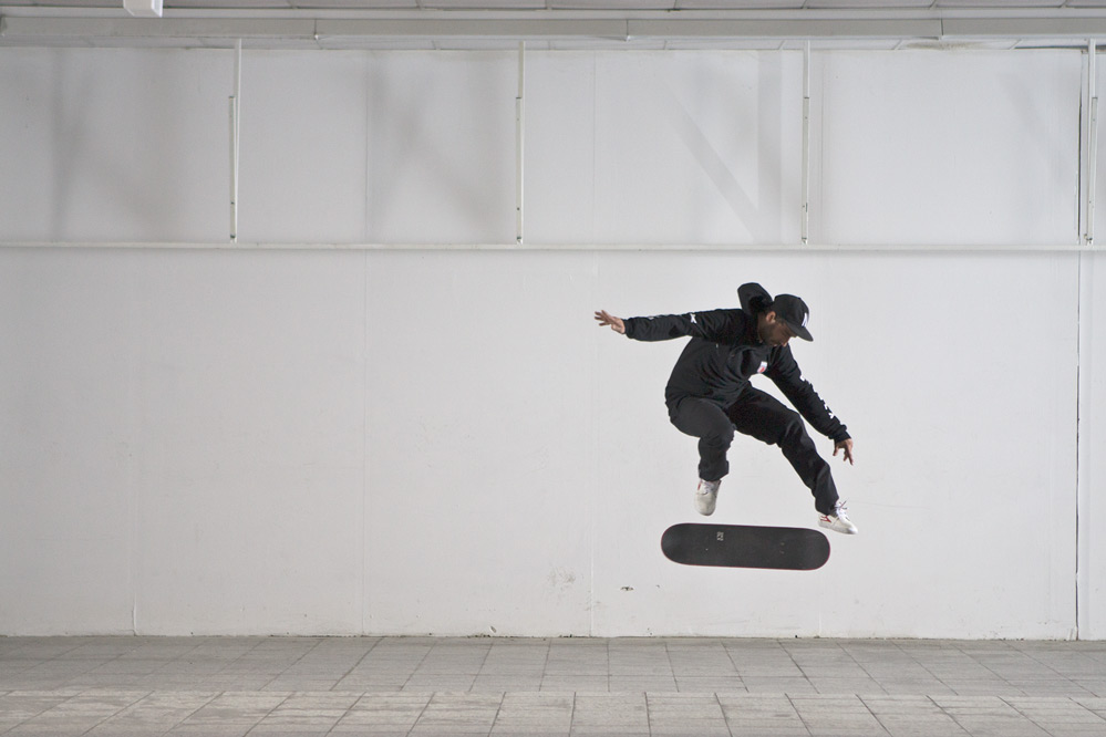 How To Kickflip Skateboard Trick Tip Skatedeluxe Blog