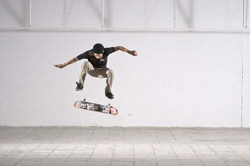 10 Skateboarding Tricks for Beginners