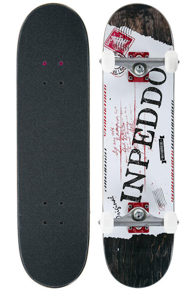 Inpeddo Open Letter Youth 7.25'' Complete Board
