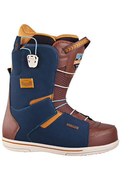 Deeluxe The Choice Snowboard bottes