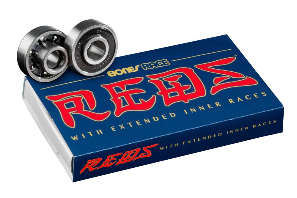 Bones Race REDS™ Bearings