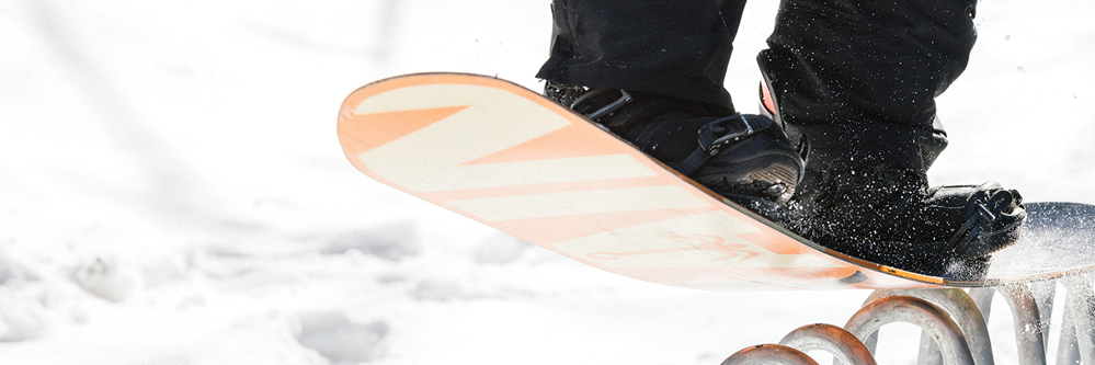 Snowboarding for Skateboarders | Boards