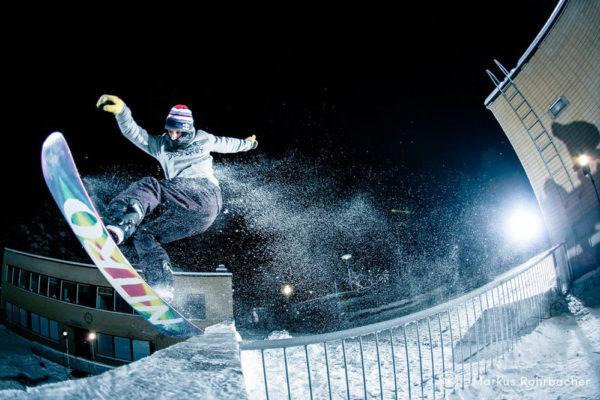 Street Snowboard Guide für Skateboarder   skatedeluxe Blog