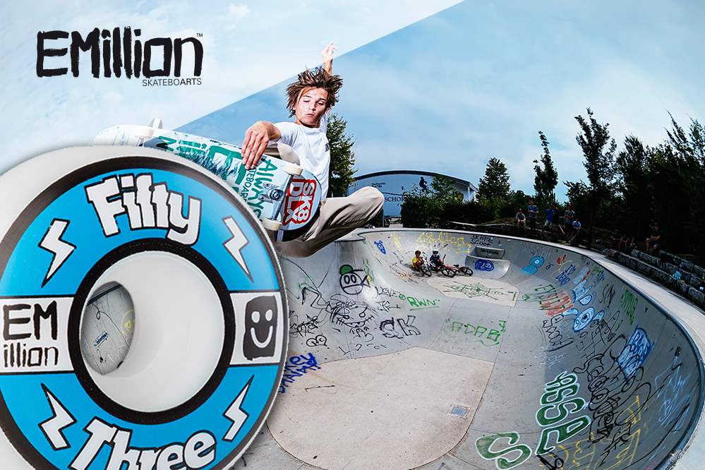 #05: Emillion Wheels