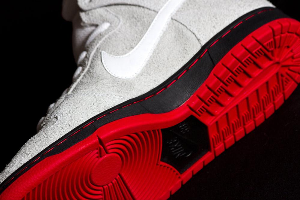 174c0eeda794 ... Nike SB x Black Sheep Dunk High Pro QS