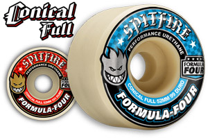 Roues Spitfire Formula Four Conical Full