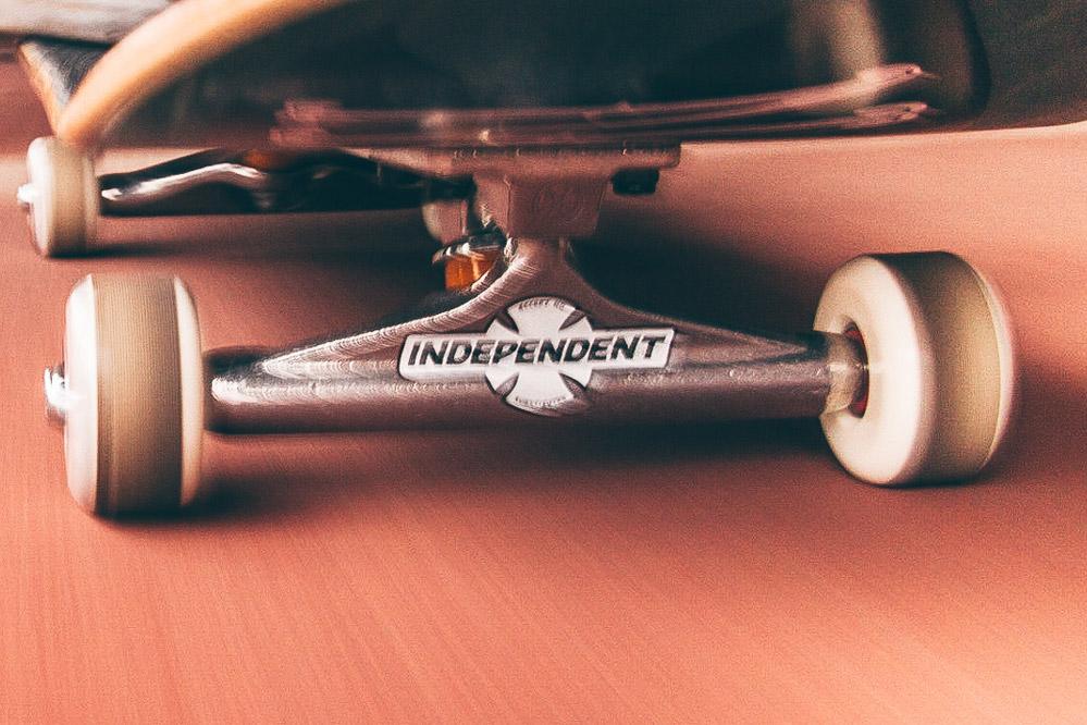 Skateboard Bushings Longboard Lenkgummi Buchsen für 90A Skateboard-Trucks