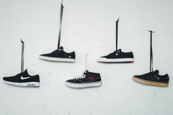 new product 51c0c 7f6d5 Everything about skate shoes - Wiki | skatedeluxe Blog