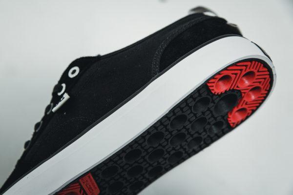 Talentoso rizo Duplicar  Skate Shoe Technologies - Wiki | skatedeluxe Blog
