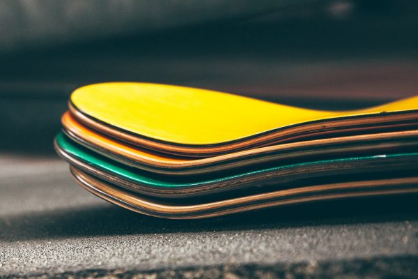5b1f68bba Everything about Skateboard Decks - Wiki