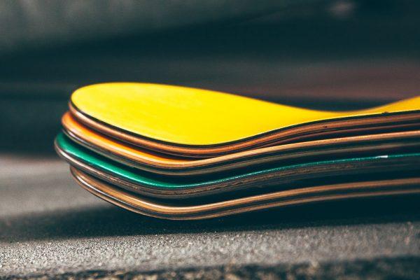 803791b7918ab3 Everything about Skateboard Decks - Wiki