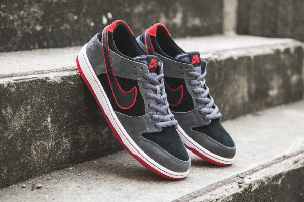 ee99685988ee Nike SB Dunk Low Pro Ishod Wair – The Need for Speed!