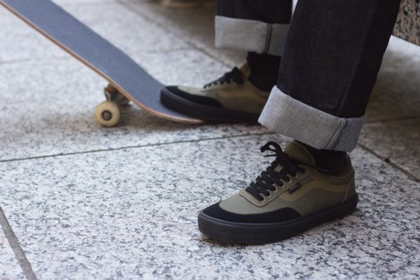 5b14f59f98 ... Vans Gilbert Crockett Pro 2 – The Wafflecup 2.0