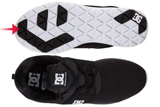 DC Shoes Unilite
