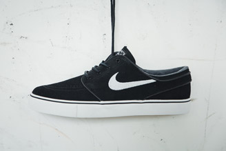 Low-Top Skateschuhe
