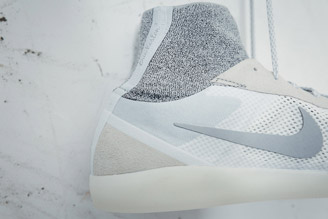 Nike SB skate shoes with Flyknit